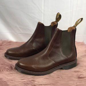 Dr Martens Mens Victor Chelsea Boot